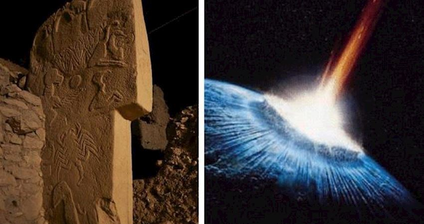 5個可能存在先進史前文明的理由