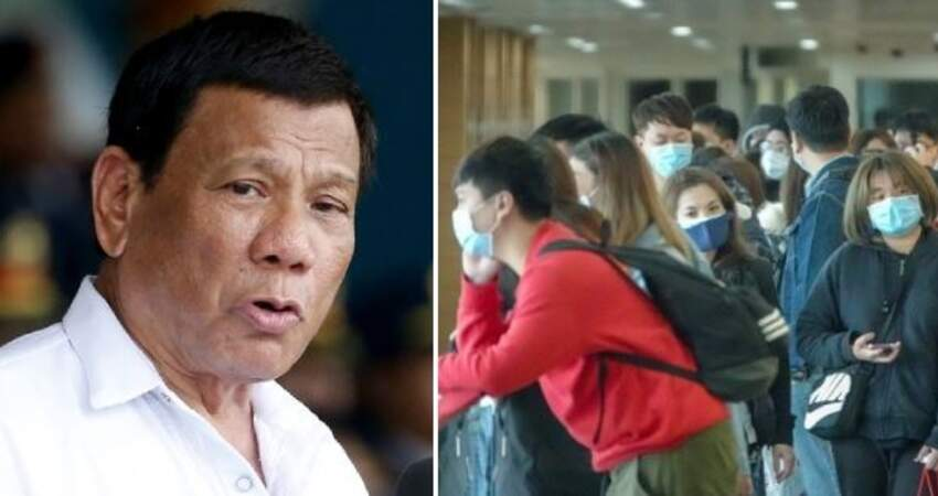 菲律賓對台下禁令!遲遲不肯釋出善意「台灣決定要反制了」 5項措施若實施「將影響15萬菲工」