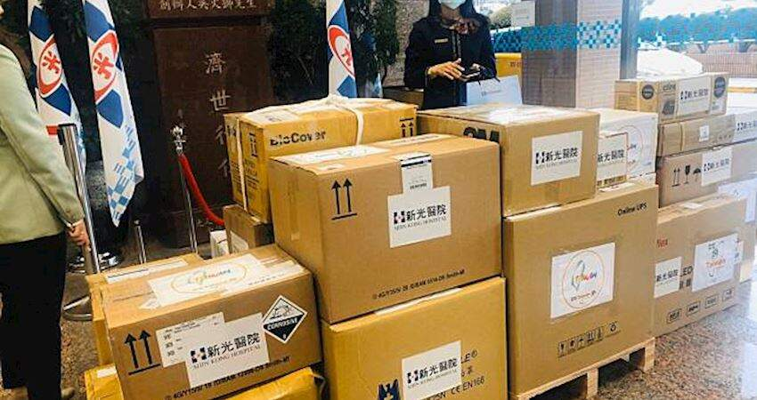 慘遭全球已讀不回帛琉大使直呼「只有台灣願意幫忙」