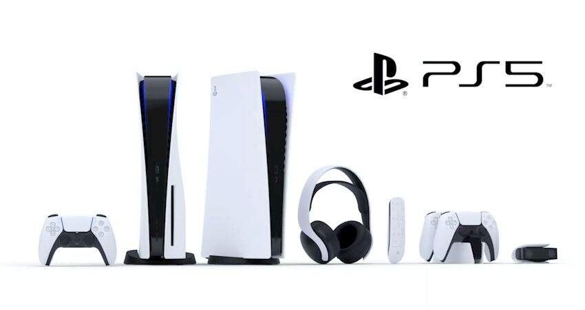 好想買PS5! 地方老公奇招「P成家電」:老婆,我們可以買這台空氣清淨機嗎?