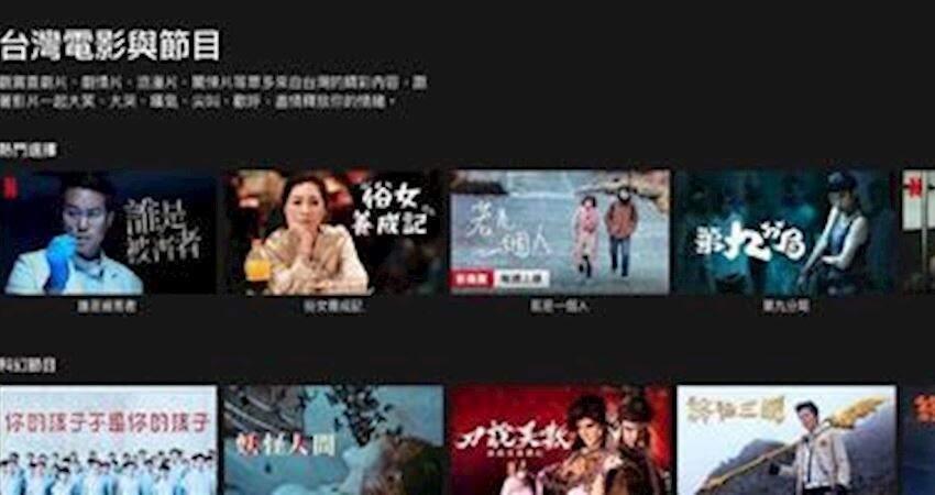 原來Netflix有隱藏代碼!輸入隱藏的代碼就能看「成人動作影片、各國動畫片」