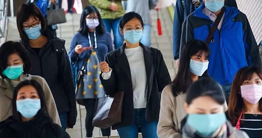 陳時中:武漢肺炎在台灣幾無社區傳播可能性