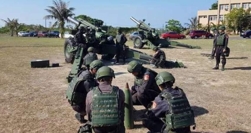 共軍南海演訓劍指我東沙?國防部:防務整備不會停歇