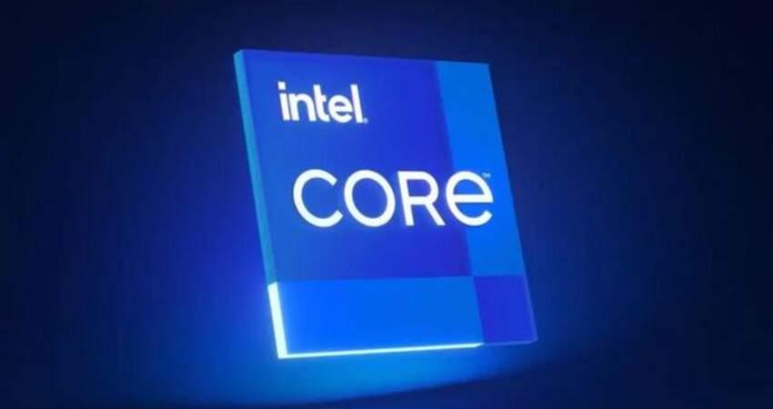 終極反轉,英特爾筆記本CPU性能超台式機U,不愧是11代酷睿