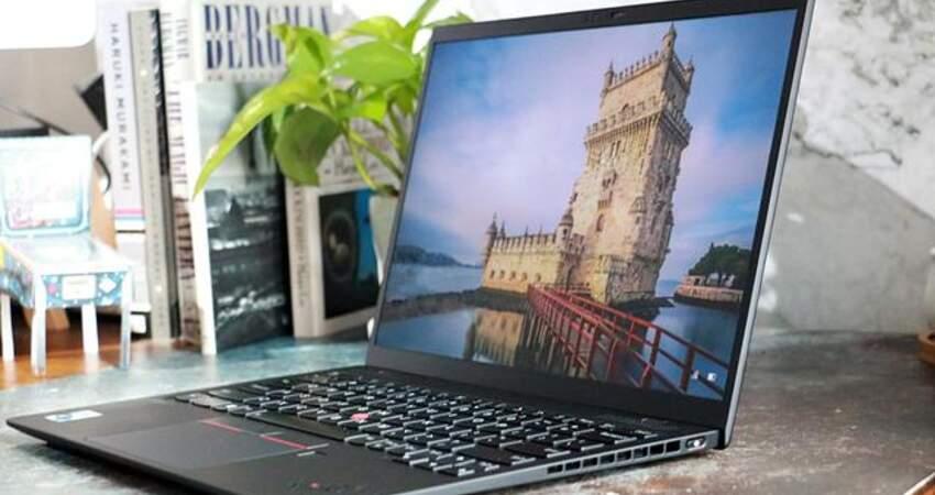 聯想ThinkPadX1Nano評測:僅重907克的電腦