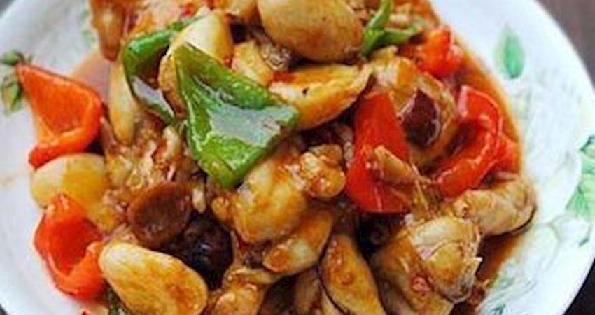 天熱沒胃口,學會做這幾道菜,保證你胃口大開,多吃幾碗飯