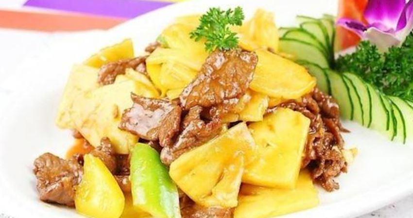「一日三餐」推薦三道菜,香味滿滿,特解饞的那種!來看看吧