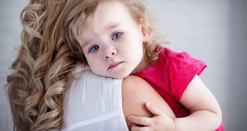 小孩分離焦慮症?原因親子關係說明