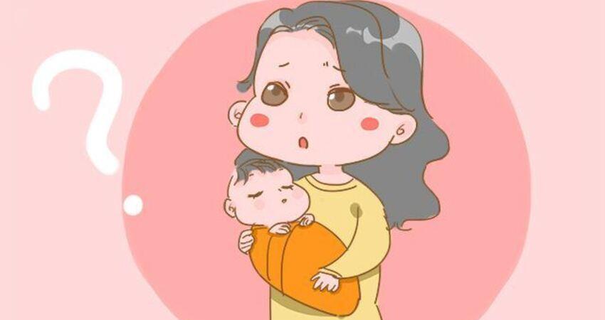 寶寶出生後,媽媽堅持做好這4件事,能有效提升他的免疫力
