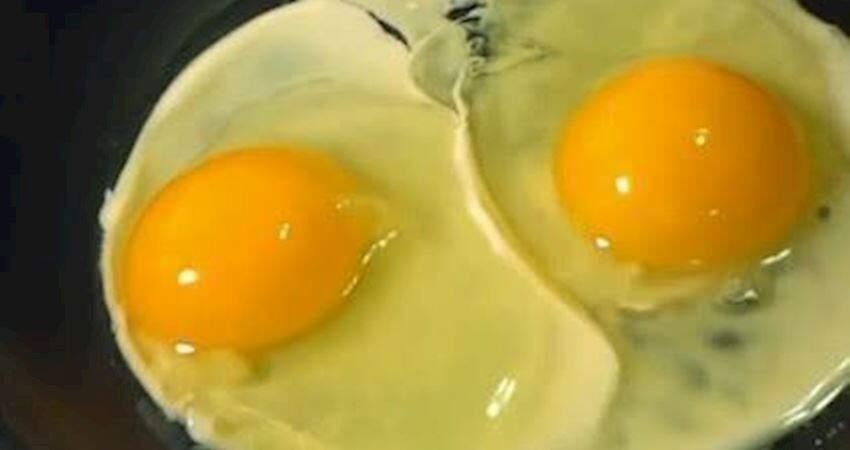 煎荷包蛋,到底是熱油下鍋還是冷油下鍋?網友:解決了萬年難題