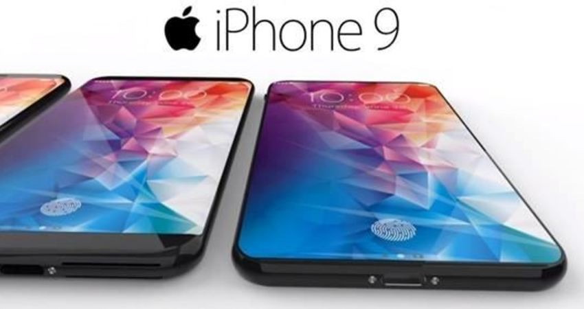 iPhone9即將推出! 價五大特色曝光 價格超甜讓人心動