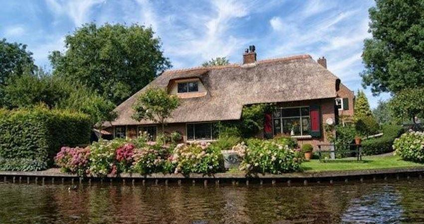 心理測試:4套房子,你最喜歡哪套?測你的家庭是否會永遠和睦?