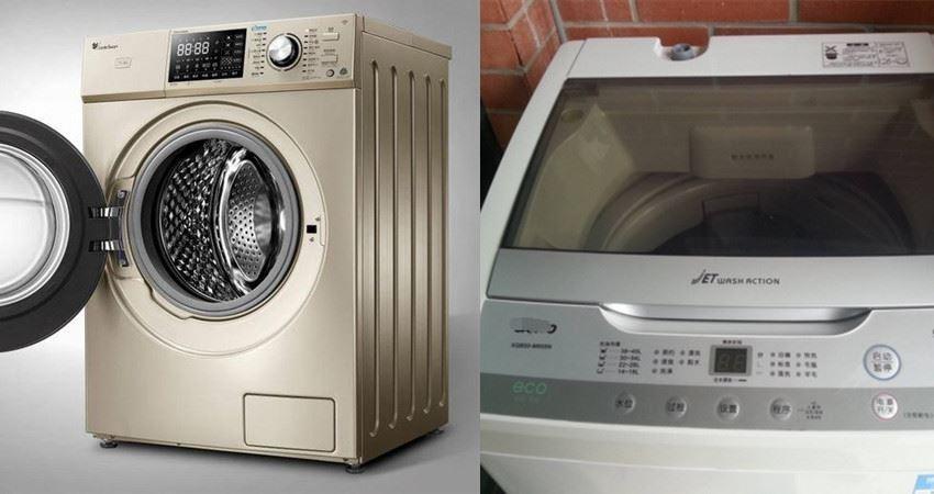 洗衣機買波輪還是滾筒好?清潔阿姨告訴你,真後悔我家買早了