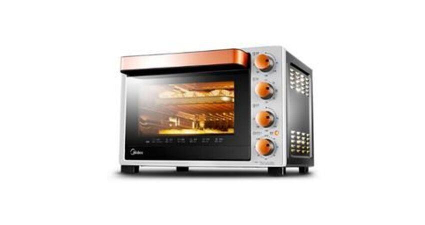 家用烤箱如何清潔