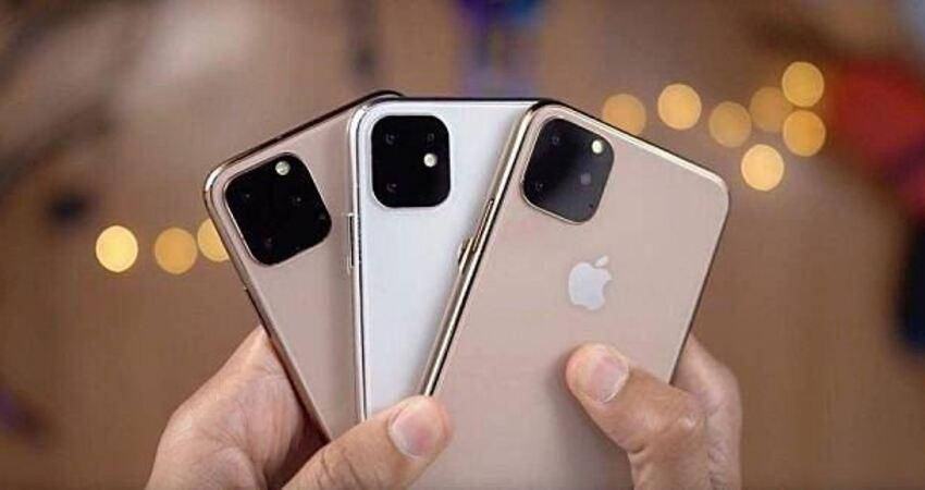 新機發表會前! iPhone11新機顏色售價全曝光