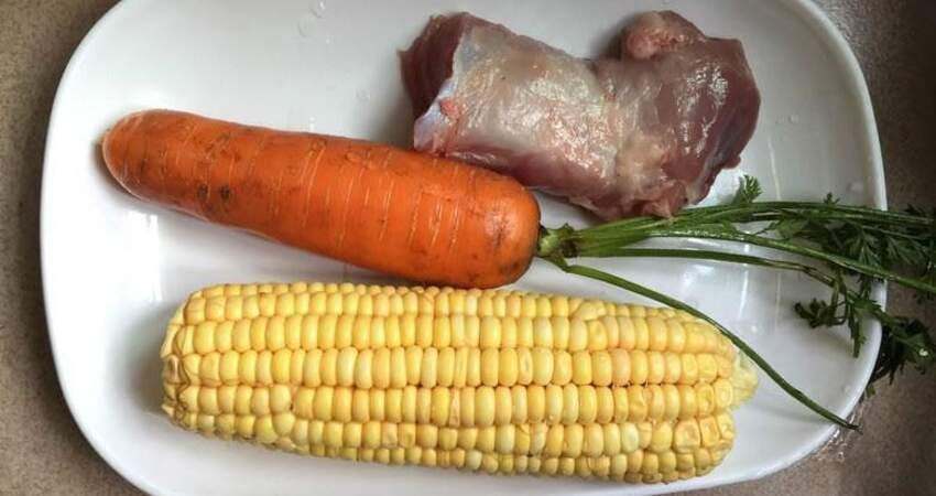 保護眼睛別老吃胡蘿卜,這菜1元一斤,清甜脆嫩,下饅頭下飯都香