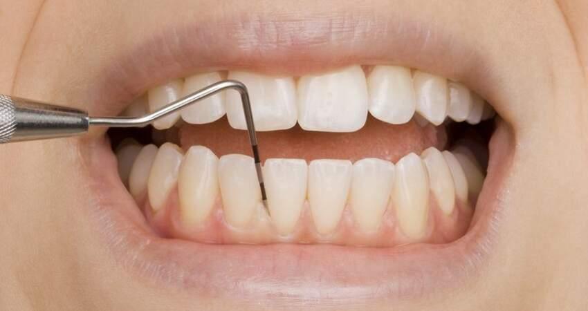 口腔是決定壽命的關鍵?若出現這4個現象,恭喜,長壽將不請自來