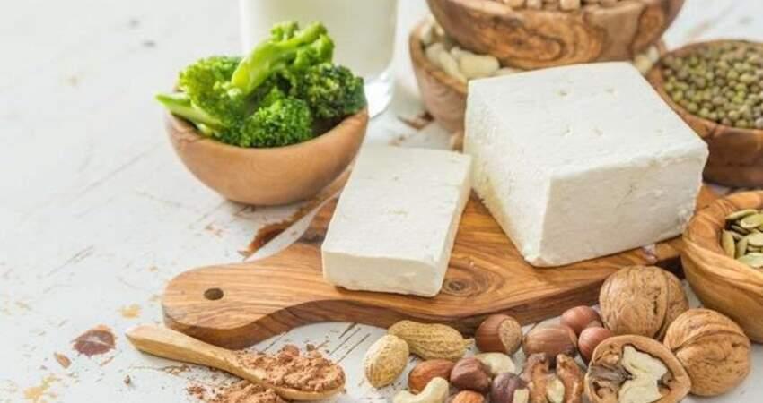 為何那麼愛吃豆腐?5個益處實在給力!但這2類人,最好還是忌口