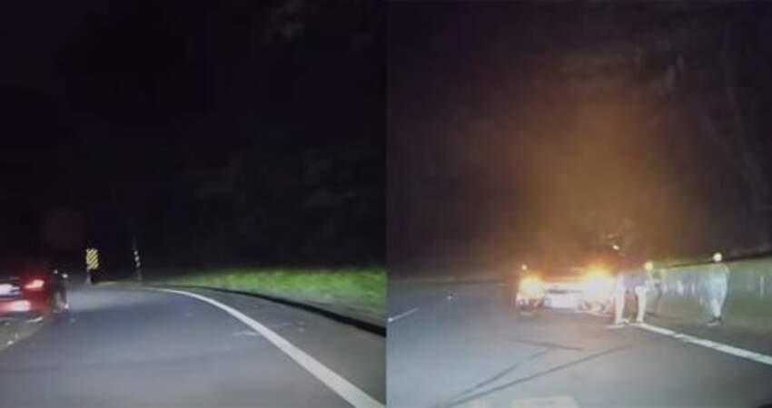 超別人車自撞被問「需要幫忙嗎」網譏:攻擊性不大污辱性極強!