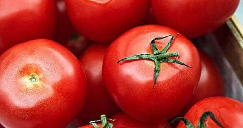 西紅柿不管生吃、熟吃都有營養,搭配茄子、土豆、蝦仁營養更豐富