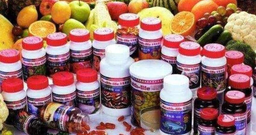 靠吃保健品,就能補充維生素嗎?新鮮蔬、果、豆、肉才是正確選擇
