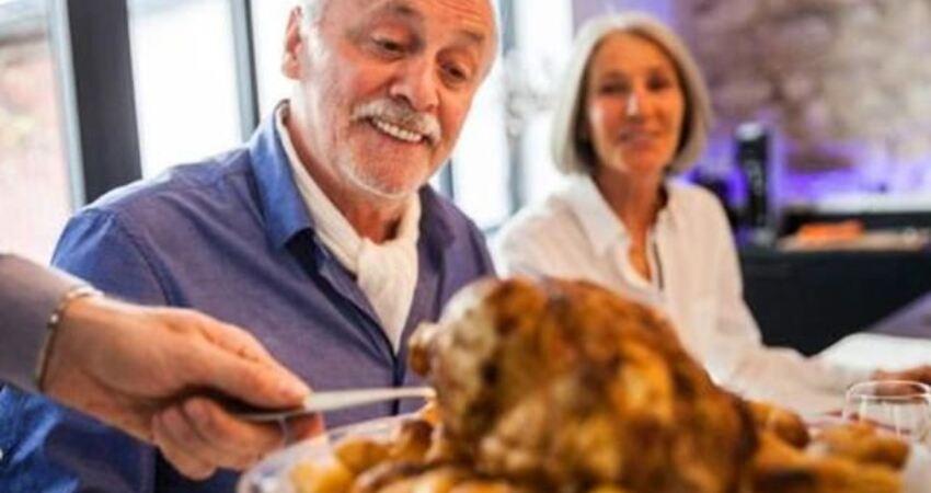 膽固醇和脂肪不是洪水猛獸,老年人缺乏同樣有壞處,教你正確吃肉
