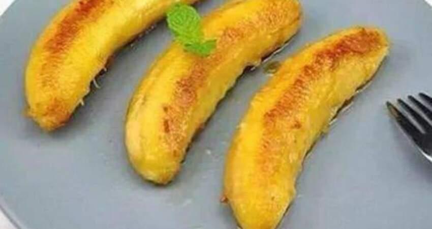 土豆和香蕉一起吃,會長色斑?不用擔心,很多人都親自試驗過