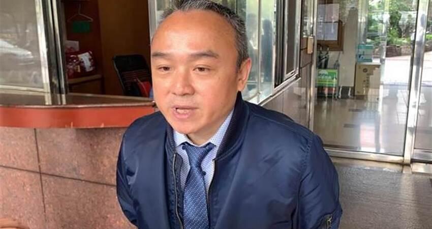 郭台銘參選沒跟韓總報備 潘恒旭痛批「沒義氣」