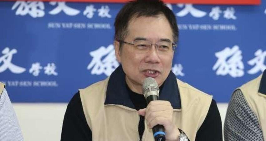 韓國瑜豪宅風波 蔡正元:個資由民進黨控制的台肥流出