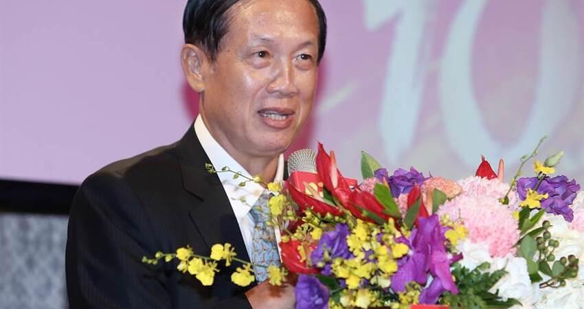 國民黨不分區立委出爐 賴正鎰:很替韓國瑜選情擔心