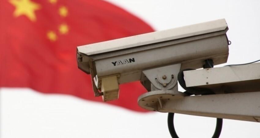 監控世界來臨 2021年全球監視器數量增至10億支