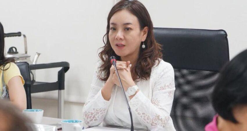 鴨霸通過蔣絜安修正版 民進黨公投法修法惹議