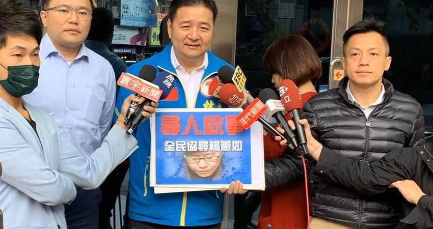 藍委批:蔡政府只敢辦民代 不敢重啟特偵組辦肥貓?