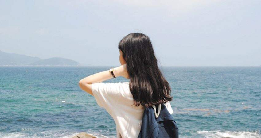 心情不好就去看海吧! 研究證實:聽海的聲音會讓人更快樂