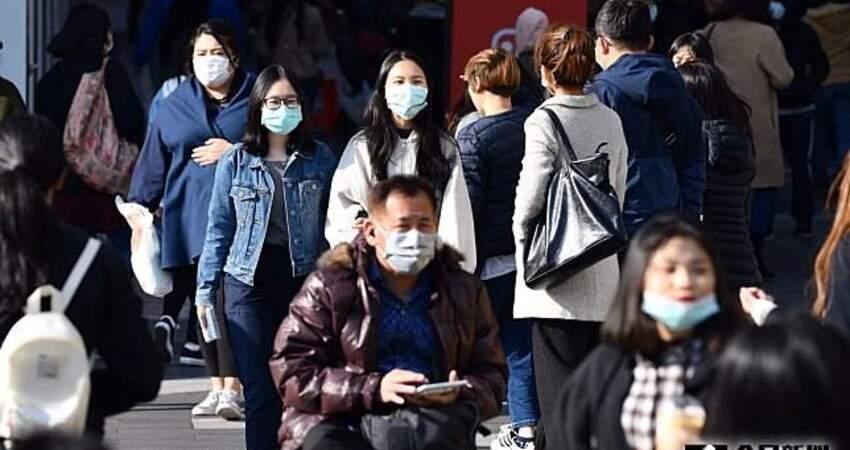 台灣再增26例確診!全場一看「暗黑共同點」傻眼:太自私