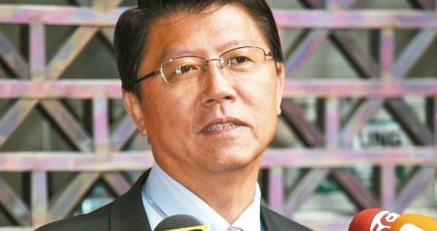 國民黨立委初選台南4選區登記結束 謝龍介意外未登記