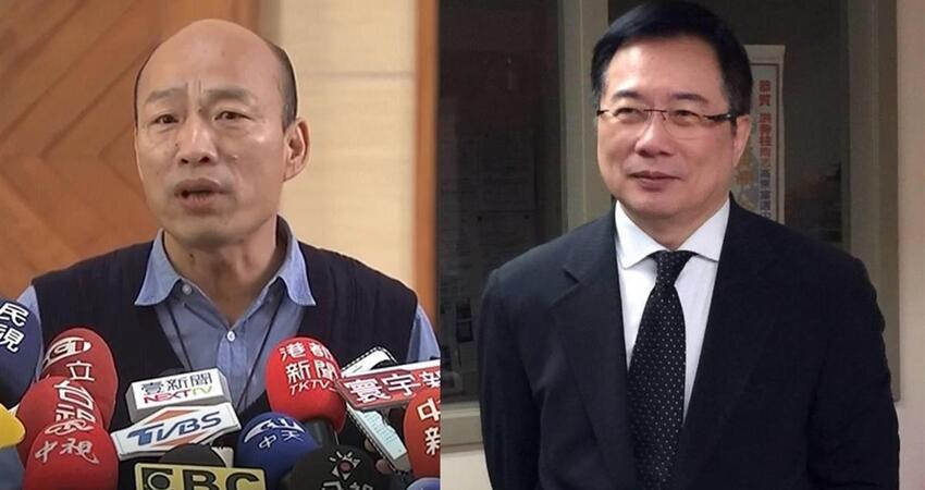 若拿4千萬…韓國瑜嗆辭市長!蔡正元回應了