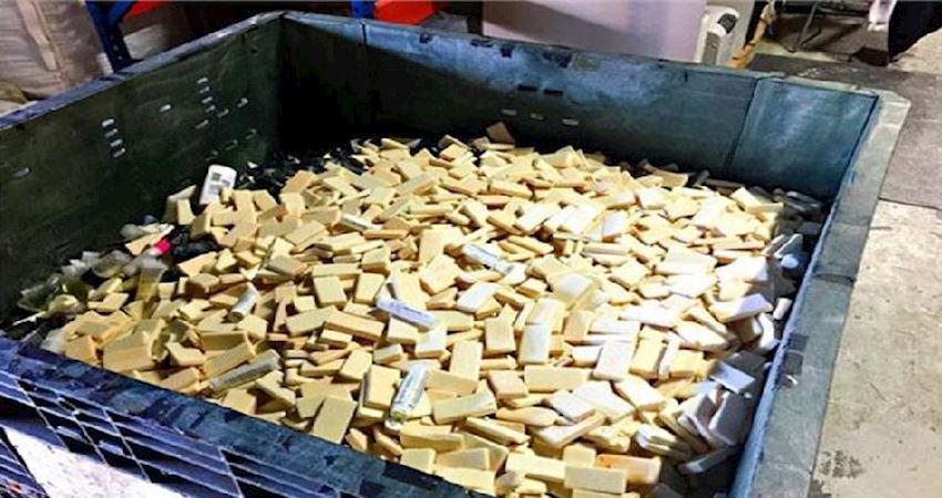 飯店一天丟掉500萬肥皂超浪費,熱心男回收再製造後,拯救了無數人,全世界人都讚到爆