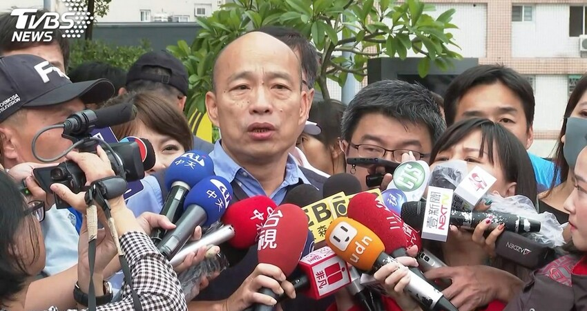 怨政院兩套標準 韓要求比照823淹水補助