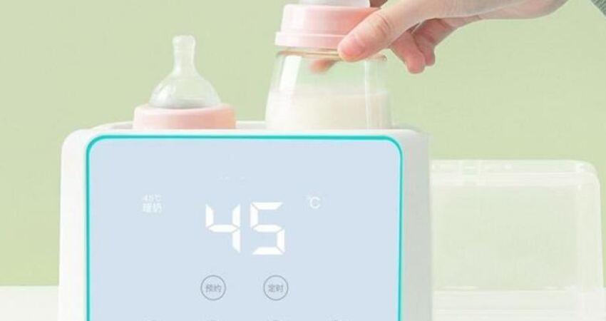冷藏冷凍的母乳如何加熱,如何判斷母乳是否變質,加熱母乳需注意