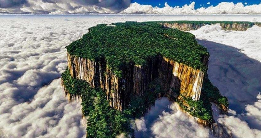 美到不真實的風景照 21張「100%真的是在地球」的壯麗美景