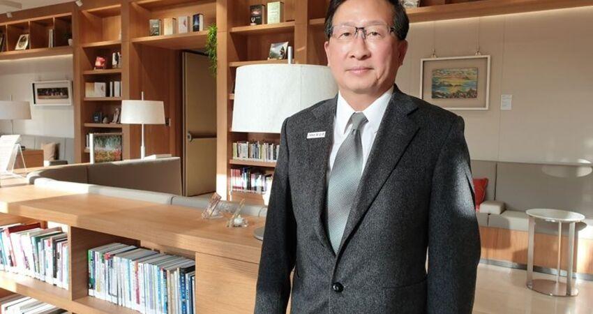 肝癌晚期治療重大突破 全球研究總主持人出自台灣