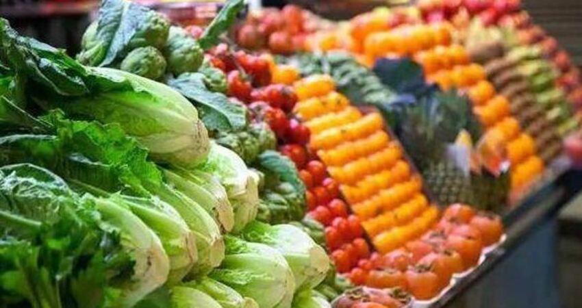 吃反季節蔬菜,身體會有什麼改變?營養師:維生素含量高,放心吃