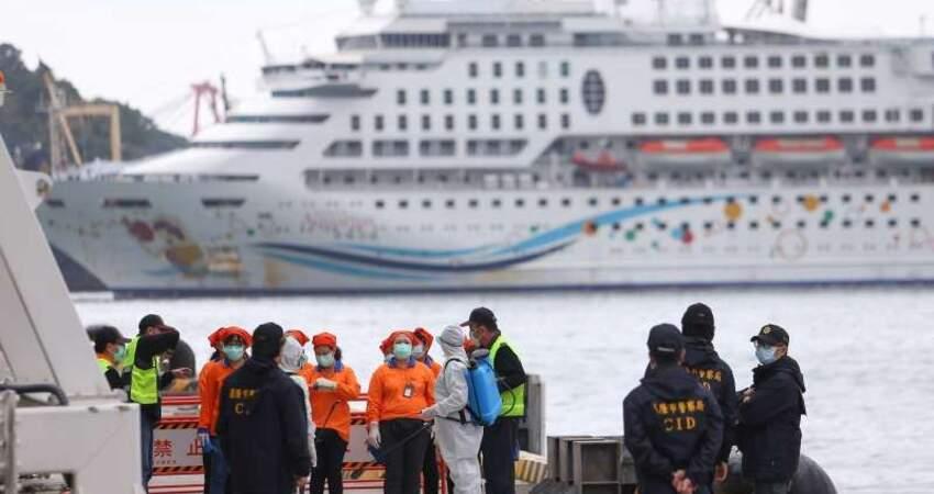 你搞不清楚狀況喔!!!寶瓶星號遊客下船隔天就跑去游泳如此自私行為會造成多大後果嗎?