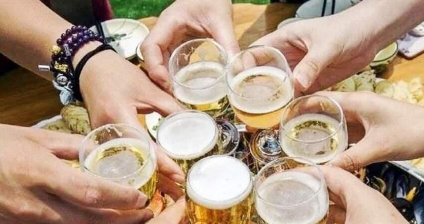 它是酒精「死對頭」!喝酒前藏廁所偷吃2粒,女孩也不用怕被灌醉!