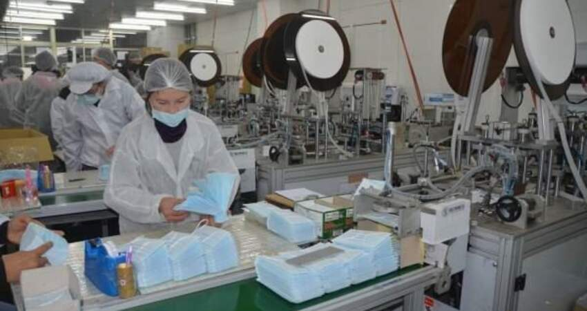一個月拚出千萬片口罩這26家工具機廠造台版「防疫下町火箭」
