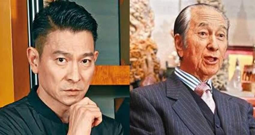 98歲賭王逝世,劉德華發聲為何惹爭議?原來賭王留下的不只是遺產
