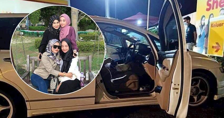 車內開冷氣睡切記通風避免中毒----開冷氣睡車3人已逝1人仍在隆軍醫搶救
