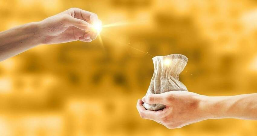向銀行貸款來投資,一點都不靠譜。向銀行貸款來投資,一點都不靠譜。