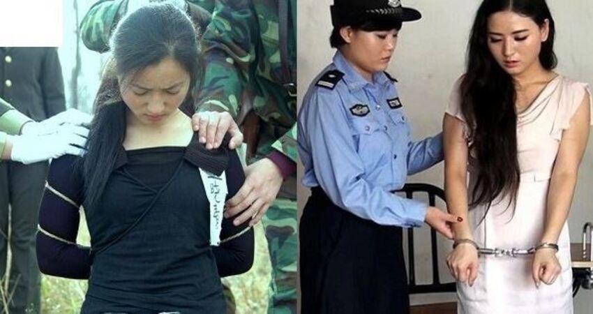 如果台灣的女死刑犯懷孕了,怎麼處理!說出來你都不敢相信